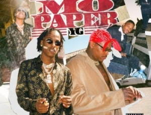 Rich The Kid - Mo Paper ft YG